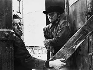 Dustin Hoffman and Jon Voight in Midnight Cowboy (1969)
