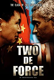 Two de Force Poster