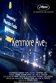 Kenmore Ave (2005) Poster - Movie Forum, Cast, Reviews