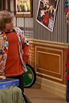 Image of The Suite Life of Zack and Cody: Odd Couples