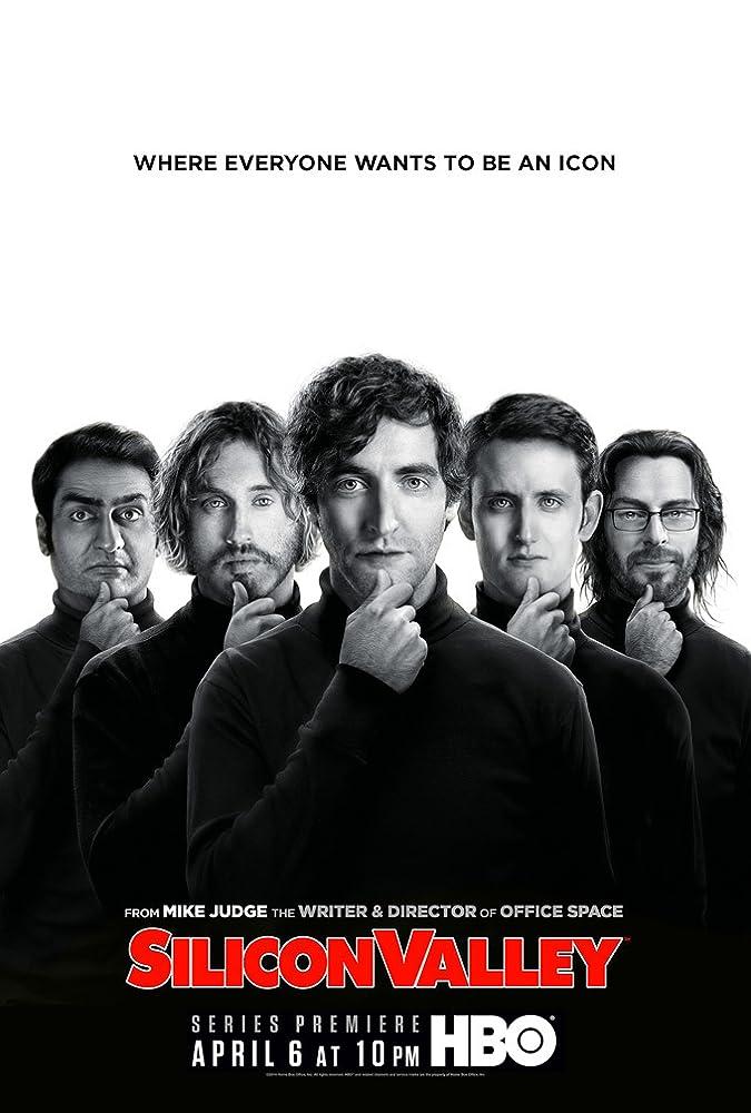 Silicon Valley S04E08 720p HEVC HDTV x265 100MB