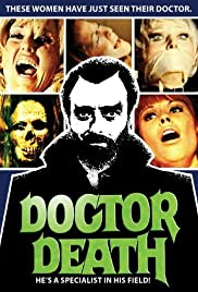 Doctor Death: Seeker of Souls(1973) Poster - Movie Forum, Cast, Reviews