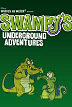 Primary image for Swampy's Underground Adventures