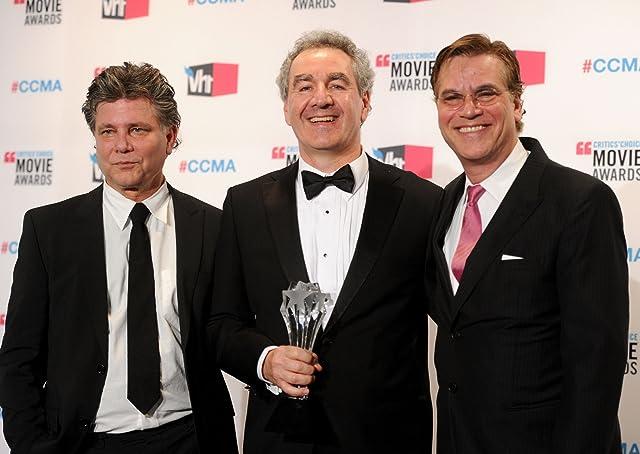 Steven Zaillian, Aaron Sorkin, and Stan Chervin