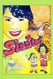 Slanted Poster