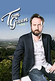 Tom Green Live Poster