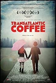 Transatlantic Coffee Poster