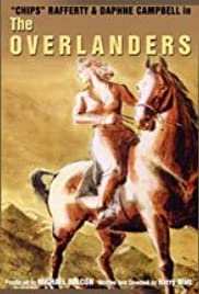 The Overlanders (1946) Poster - Movie Forum, Cast, Reviews