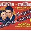 James Stewart and Margaret Sullavan in The Shop Around the Corner (1940)