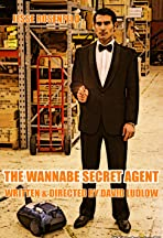 The Wannabe Secret Agent