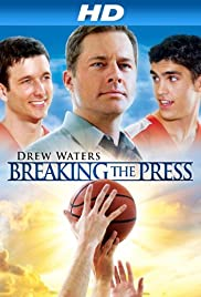 Breaking the Press Poster