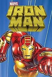 Iron Man TV Series 19941996 IMDb
