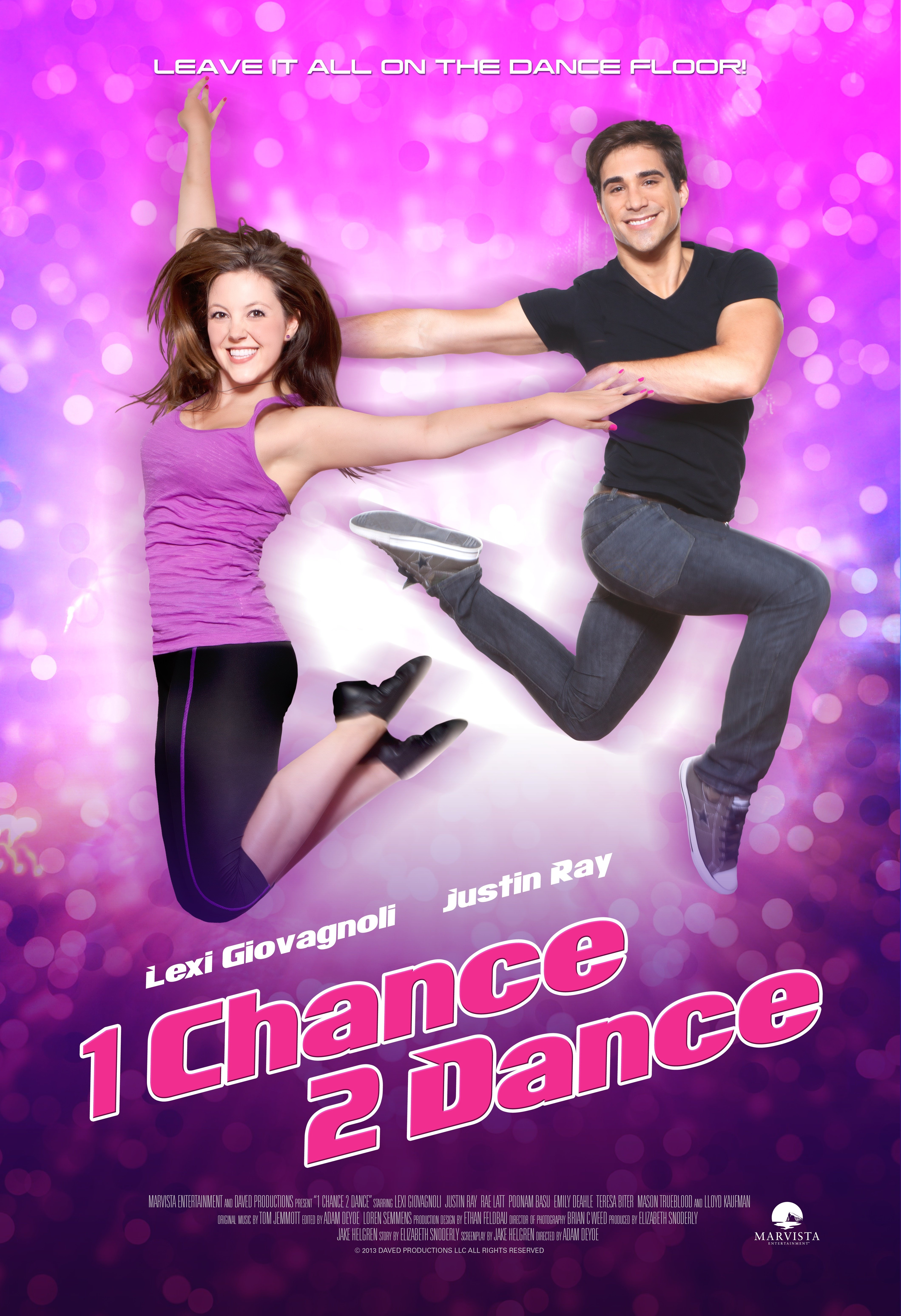 Image 1 Chance 2 Dance Watch Full Movie Free Online