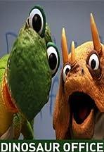 Dinosaur Office