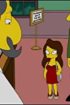 Image of The Simpsons: Eeny Teeny Maya Moe