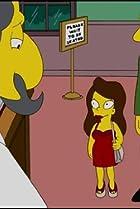 Image of The Simpsons: Eeny Teeny Maya Moe