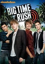 Big Time Rush - Season 2 poster