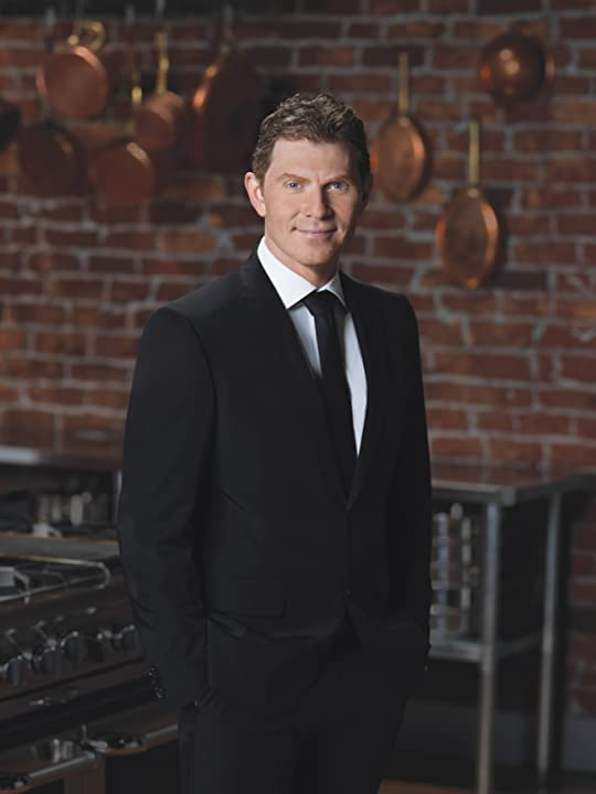 Bobby Flay in Food Network Star (2005)