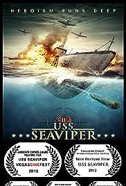 USS Seaviper(2012) Poster - Movie Forum, Cast, Reviews