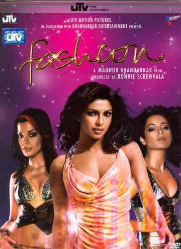 Fashion 2008 Full Hindi Movie 480p BluRay 300MB