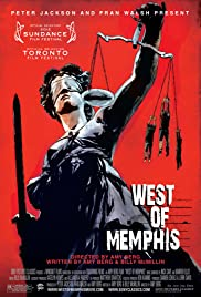 West of Memphis (2012) Poster - Movie Forum, Cast, Reviews