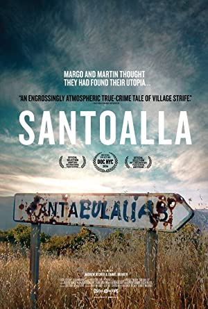 Permalink to Movie Santoalla (2016)