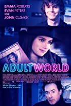 Image of Adult World