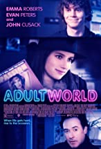 Primary image for Adult World