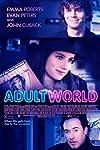 IFC Films Nabs 'Adult World,' Starring Emma Roberts as an Aspiring Poet-Turned-Sex Shop Employee