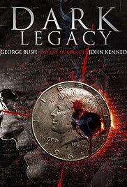 Dark Legacy(2009) Poster - Movie Forum, Cast, Reviews