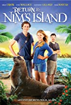 Primary image for Return to Nim's Island