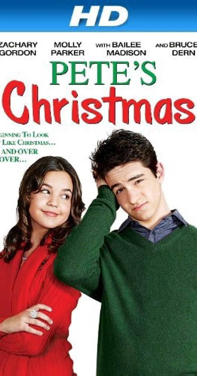 top christmas films imdb