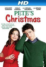 Pete's Christmas(2013) Poster - Movie Forum, Cast, Reviews