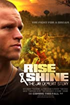 Image of Rise & Shine: The Jay DeMerit Story