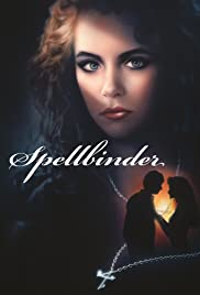Spellbinder (1988) Poster - Movie Forum, Cast, Reviews