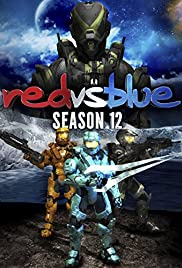 Red vs Blue: Season 12 Poster