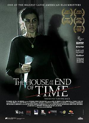 ver La Casa del Fin de los Tiempos