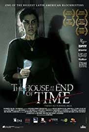 La casa del fin de los tiempos (2013) Poster - Movie Forum, Cast, Reviews