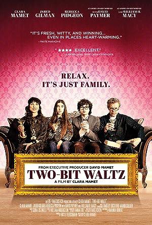 Two-Bit Waltz Poster