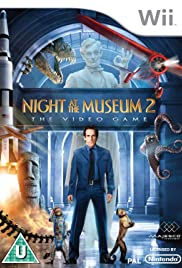 Night at the Museum: Battle of the Smithsonian (2009) Poster - Movie Forum, Cast, Reviews