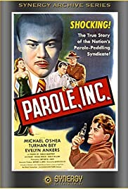 Parole, Inc. (1948) Poster - Movie Forum, Cast, Reviews