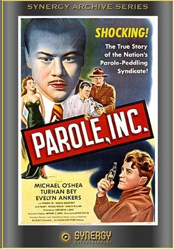 image Parole, Inc. Watch Full Movie Free Online