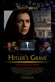 Hitler's Grave Poster