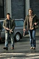 Image of Supernatural: Abandon All Hope