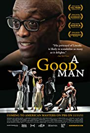 A Good Man Poster