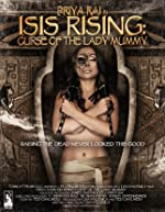 Isis Rising Curse of the Lady Mummy(2013)