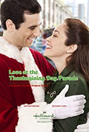 Love at the Thanksgiving Day Parade (2012) Poster - Movie Forum, Cast, Reviews