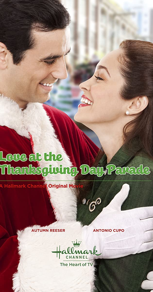 Love at the Thanksgiving Day Parade (TV Movie 2012) - IMDb