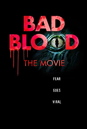Permalink to Movie Bad Blood: The Movie (2016)