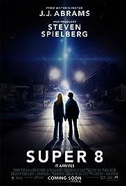 Super 8 (English)